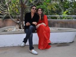 """Humor Is Akshay Kumar's MOST Killer Secret Weapon"": Huma Qureshi"