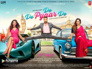 Movie Wallpapers Of De De Pyaar De