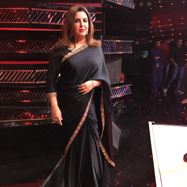 Check Out Farah Khan S Transformation From Fat To Fit Bollywood News Bollywood Hungama