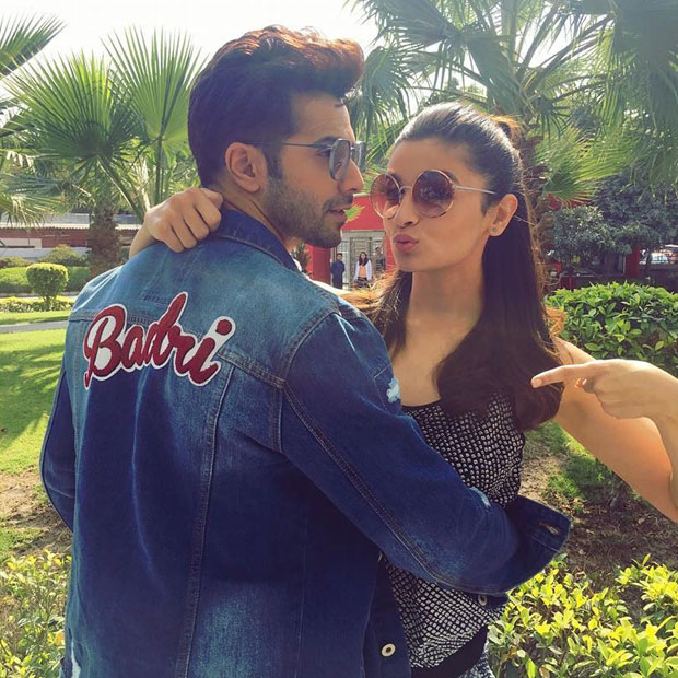 Guess who Varun Dhawan enjoyed dancing to Tamma Tamma with features