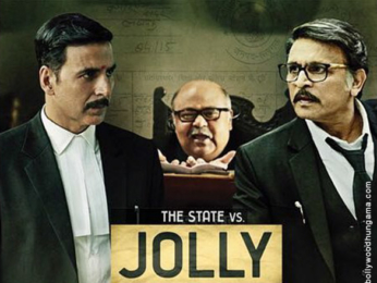 First Look From The Movie Jolly LLB 2