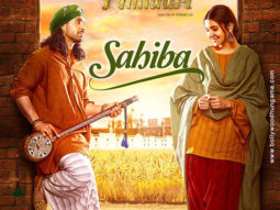 First Look Of The Movie Phillauri
