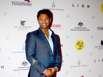 Premiere of 'Lion'