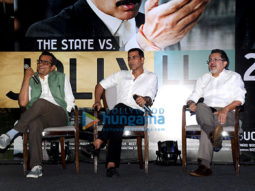 Press conference for the success of the film 'Jolly LLB 2'