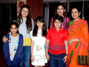 Raveena Tandon & Boman Irani grace the annual fundraiser event of NGO IDA