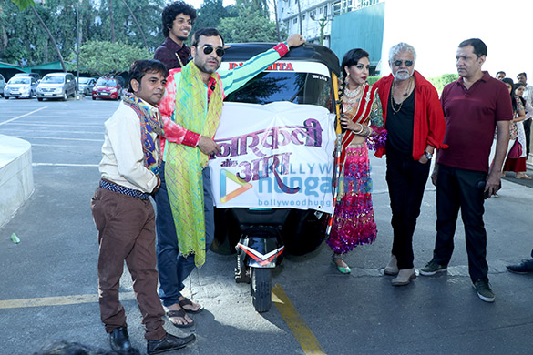 Trailer launch of the film 'Anaarkali Of Aarah'