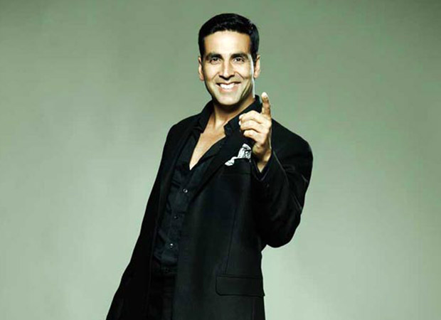 Akshay Kumar to host a special episode of 'Savdhaan India
