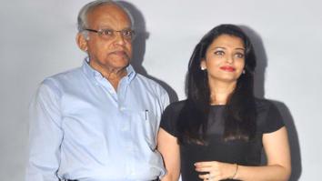 Aishwarya Rai Bachchan's father passes away
