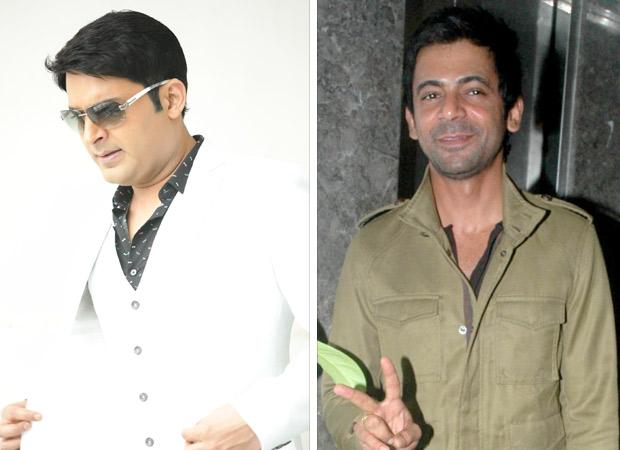 BREAKING Kapil Sharma apologises to Sunil Grover, Sunil advises him to 'not play God'
