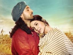 Anushka Sharma Defines LOVE In This Making Video Of Phillauri