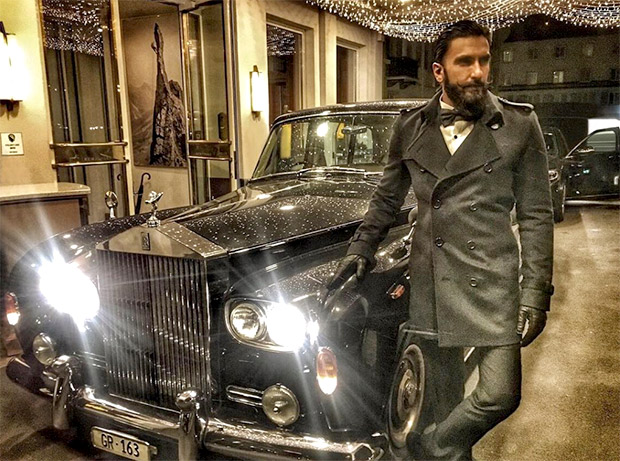 Check out: Ranveer Singh looks dapper in this vintage style photoshoot
