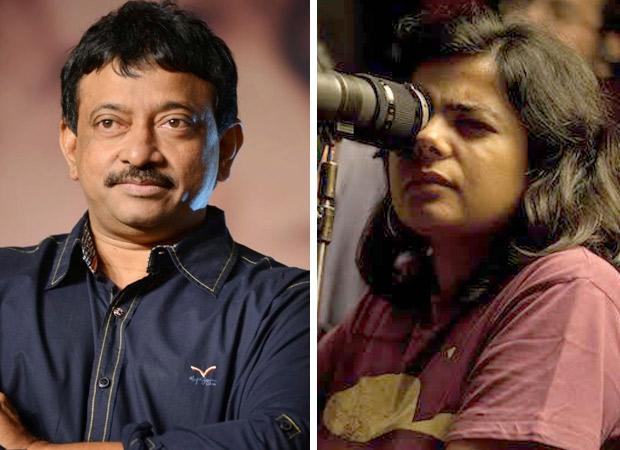 Female cinematographers of India unite