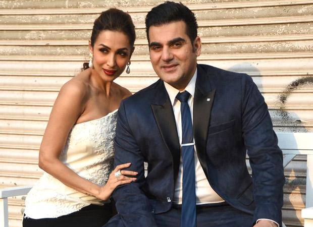 Here's what Arbaaz Khan thinks of Malaika Arora and their marriage :  Bollywood News - Bollywood Hungama
