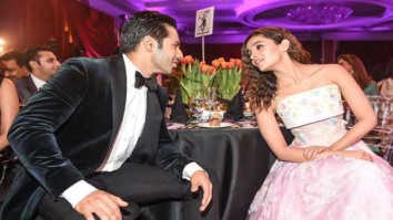 Here are some candid moments from the Hello! Hall of Fame Awards 2017