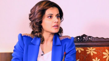 """""""If We Speak Out, Stones Are Pelted At Our Houses"""": Taapsee Pannu"""