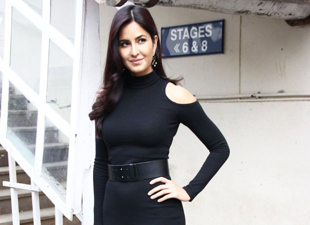 Katrina Kaif wraps shooting for the first schedule of ...