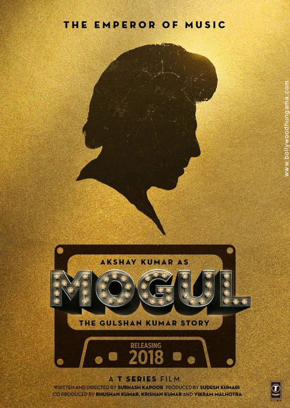 First Look Of The Movie Mogul