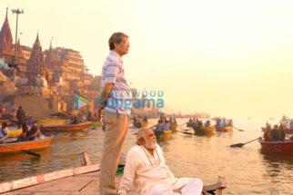 Movie Stills Of The Movie Mukti Bhawan