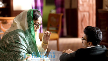 Movie Stills Of The Movie Sarkar 3