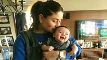 WOW! This picture of Kareena Kapoor Khan with her baby Taimur is the best thing you will see on internet today