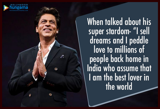 10 Best quotes from Shah Rukh Khan-1