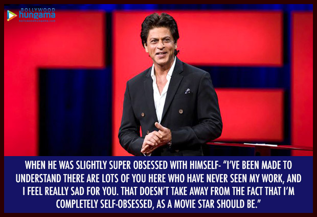 10 Best quotes from Shah Rukh Khan-2