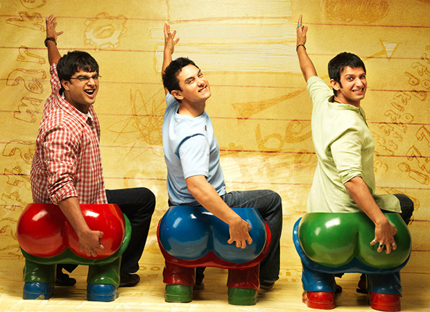 3 Idiots to get a Mexican remake