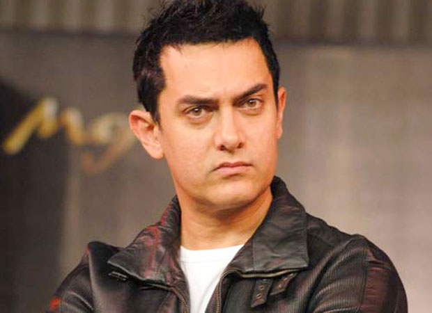 Aamir Khan refuses to release Dangal in Pakistan without National Anthem
