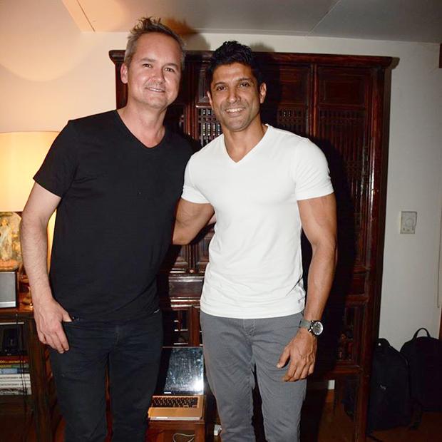 Amazon Studios' head Roy Price meets Karan Johar, Farhan Akhtar and others; future collaboration in works-2