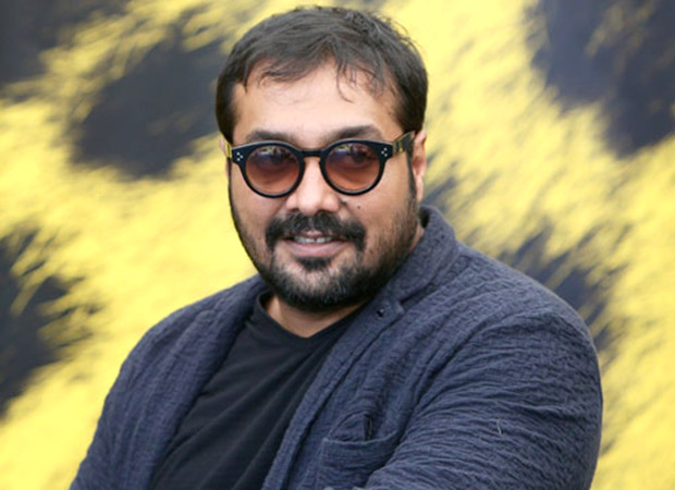 Anurag Kashyap wraps up Vineeth Kumar-Jimmy Sheirgill starrer Mukkebaaz