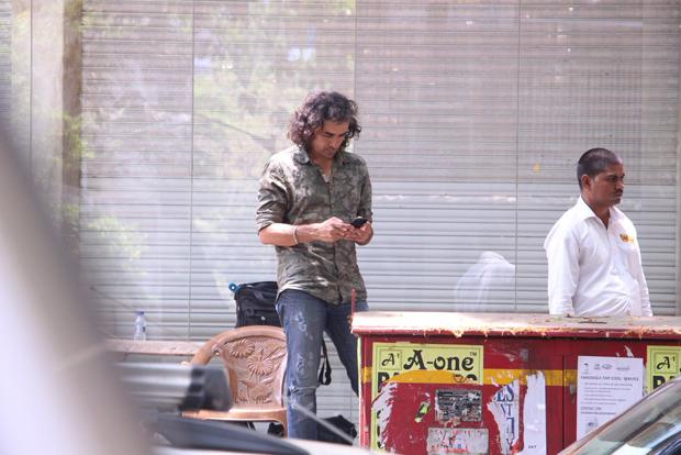 Anushka Sharma shoots for Imtiaz Ali's film without Shah Rukh Khan-2