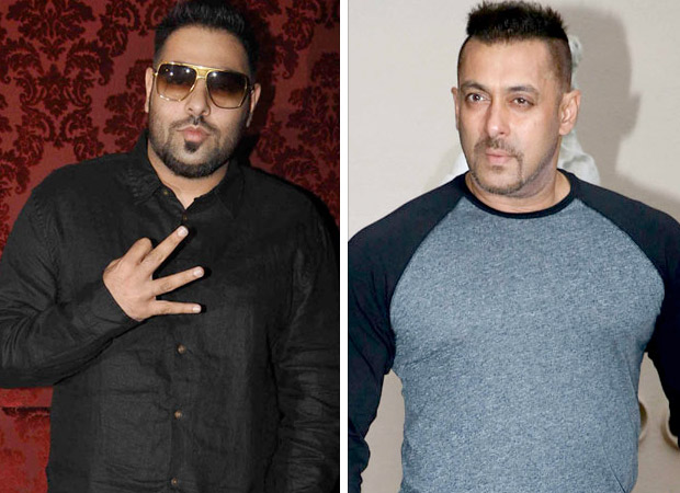 Badshah shares exclusive news breaks on Salman Khan powered Dabangg Tour