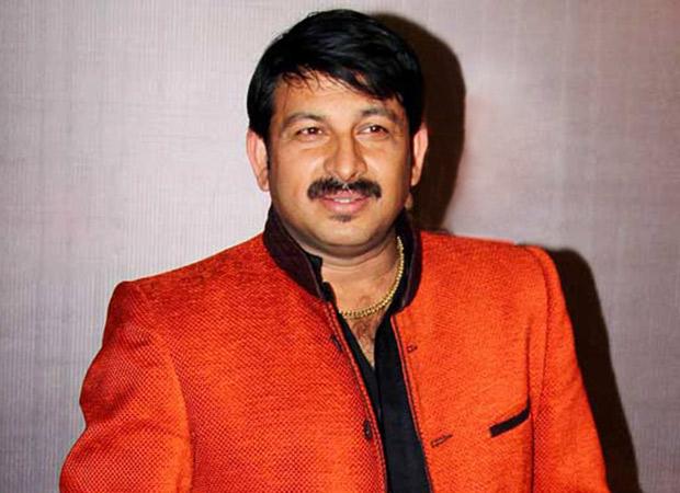 Bhojpuri superstar Manoj Tiwari to play himself in Farhan Akhtar's Lucknow Central
