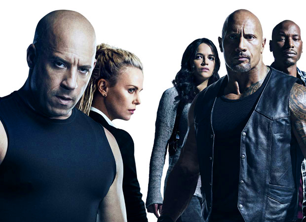 Breaking Censor Board cleans out Fast & Furious