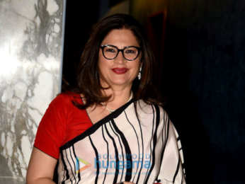 Celebs grace the screening of Aparna Sen's movie 'Sonata'