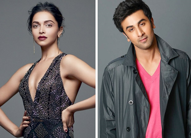 Deepika Padukone Bonds With Ranbir Kapoors Family For This And It