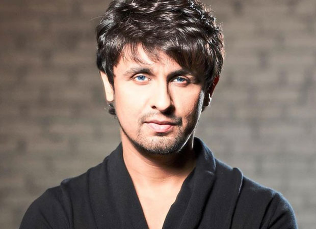 Despite shaving his head, Sonu Nigam is NOT eligible for Rs. 10 lakhs. Here's why! features