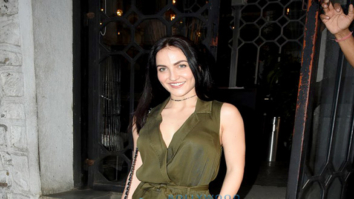 Elli Avram, Shriya Saran and many more at brunch hosted by Shane Falguni