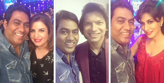 Farah Khan, Chitrangada Singh and Shaan to judge Tiger Shroff's dancing skills! Read all the details here