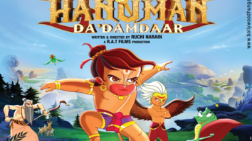Hanuman Da Damdaar: Latest Bollywood News | Top News of