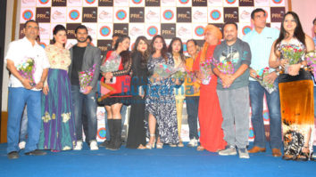 Inaugural ceremony of the actress turned entrepreneur Pakhi Hegde's PRK company