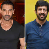 John Abraham and Kabir Khan to join hands for web series