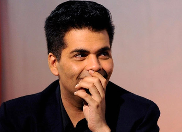 OMG! Karan Johar says he went wrong while directing the first 15 minutes of My Name is Khan