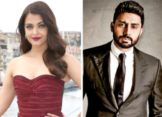 SCOOP Aishwarya Rai - Abhishek Bachchan together again in Mani Ratnam's next