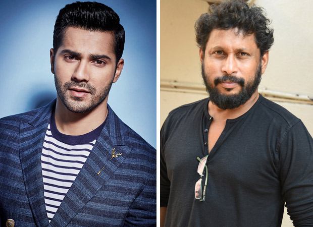 SCOOP Varun Dhawan to do a football film with Shoojit Sircar