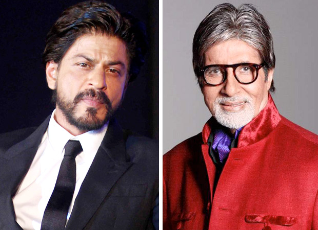 Shah Rukh Khan and Amitabh Bachchan applaud PV Sindhu