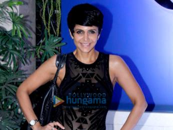 Sonal Chauhan, Amyra Dastur and Elli Avram grace Rebecca Dewan's fashion preview
