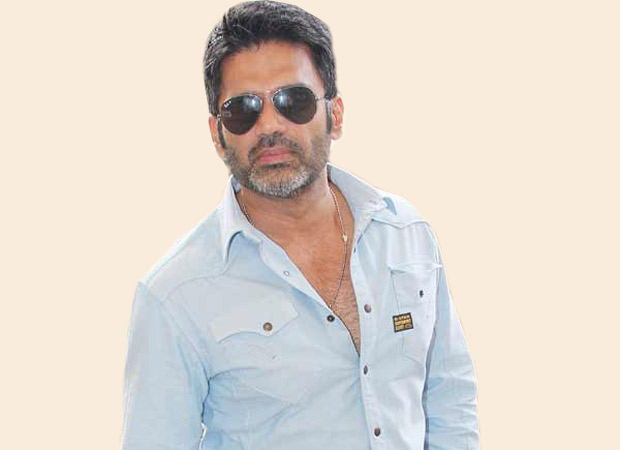 Suniel Shetty to feature in a silent film