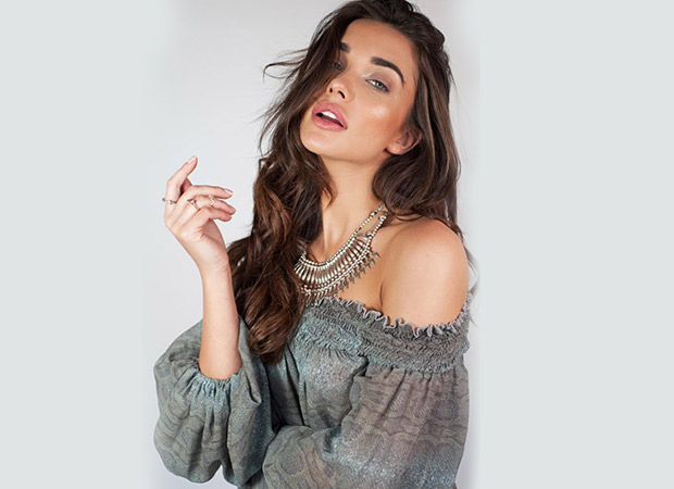 WOW! Amy Jackson lends her voice for Cinderella
