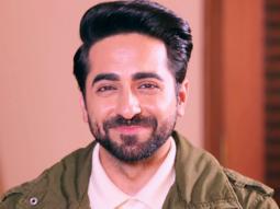 """I Am Very Fond Of Parineeti Chopra"" Ayushmann Khurrana video"
